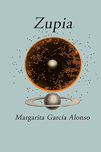 Zupia por Margarita García Alonso