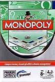 GIOCO SOCIETA Pocket Travel Hasbro-Monopoly