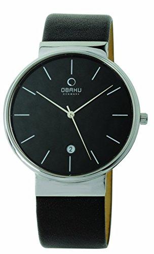 Obaku V153GDCBRB Reloj De Hombre