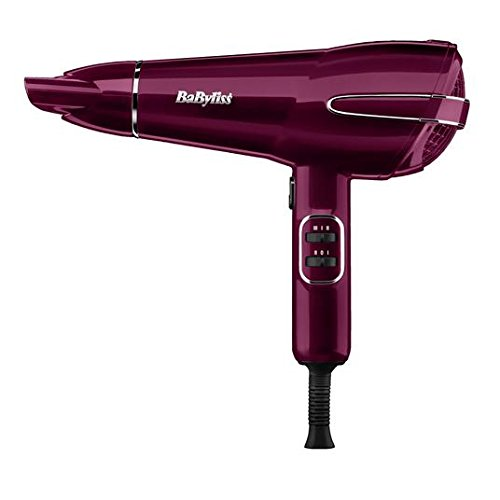 babyliss - 41wMoxzvsaL - BaByliss Elegance 2100 Hair Dryer 5560KU