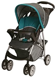 Graco Lite Rider Classic Connect Dragon Fly (Multicolor)