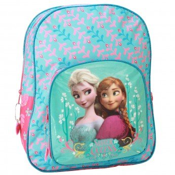 Frozen : Mochila Escuela Primaria