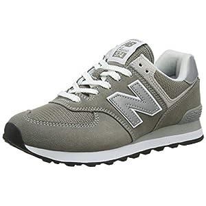 New Balance Wl574v2, Zapatillas Mujer