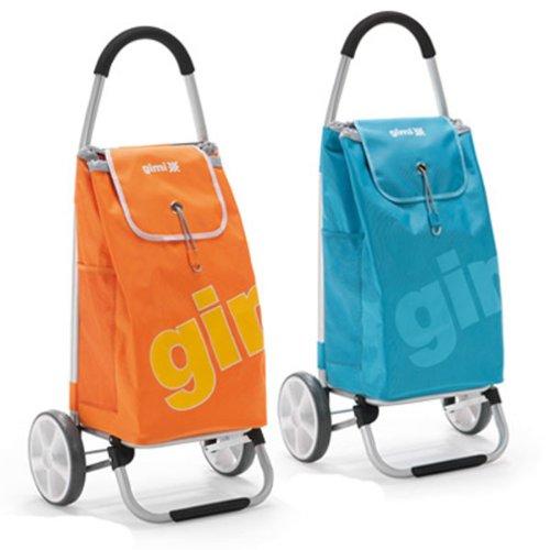 Gimi Einkaufstrolley Galaxy