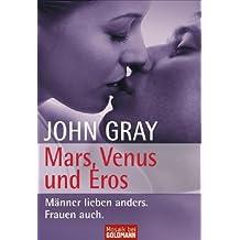 Mars, Venus und Eros.