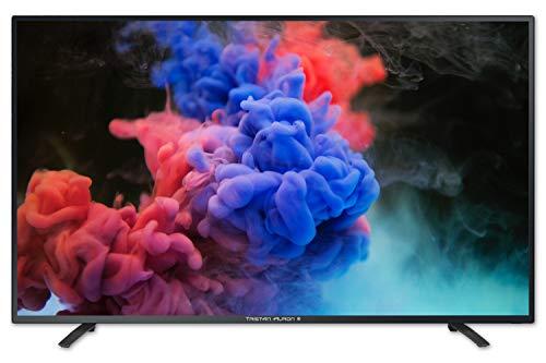 Tristan Auron 102 cm (40 Zoll) LED Full HD Fernseher TV (Triple Tuner,DVB-C, DVB-T2, 1080p) LED40FullHD -