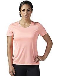 Reebok Running Tee Women T-Shirt