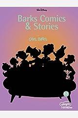 Barks Comics & Stories 17 (Disney Barks Comics & Stories, Band 17) Gebundene Ausgabe