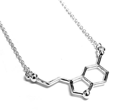 collier-de-molecule-serotonine-bien-etre-bonheur-adn-science-geek-sml