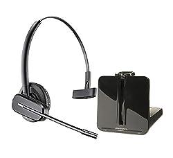 Yealink Sip-t23g Monaural Dect Cordless Headset