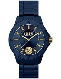 ec6934263404 Versus Versace Tokyo R VSPOY0418 - Reloj Unisex