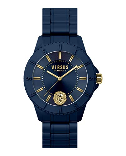 62e6aff3bf3 Versace watches. the best Amazon price in SaveMoney.es