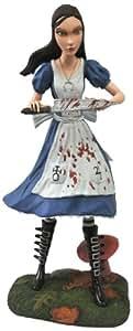 [Import Anglais]Femme Fatales Alice Madness Returns PVC Statue