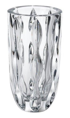 Reed & Barton Kristall Equinox 25,4cm Vase Reed Barton Vasen