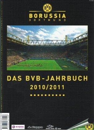 Borussia Dortmund: Das BVB-Jahrbuch 2010/11