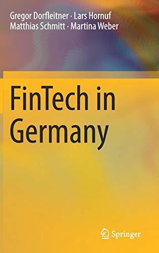 FinTech in Germany -