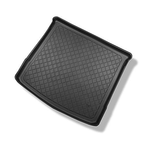 Mossa Kofferraummatte - Ideale Passgenauigkeit - Höchste Qualität - Geruchlos - 5902538559560