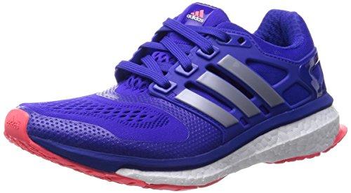 Adidas Energy Boost Esm W Scarpe Sportive, Donna (purple)