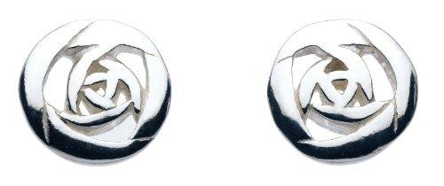 heritage-womens-mackintosh-open-rose-sterling-silver-stud-earrings
