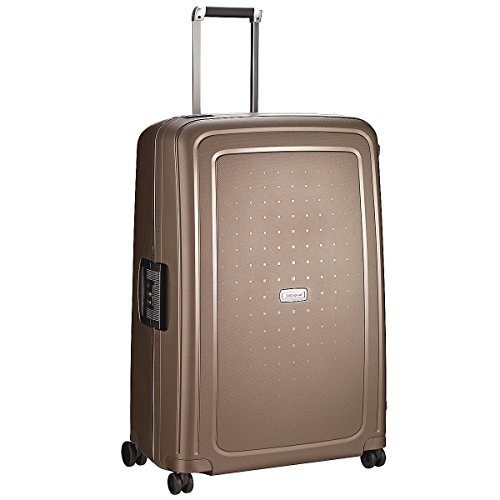 samsonite-scure-dlx-koffer-81-cm-138-liter-metallic-bronze