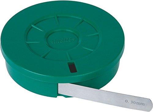 Preisvergleich Produktbild Insize 4621–02Gage Fühlerlehre Tape, Dicke: 0,02mm