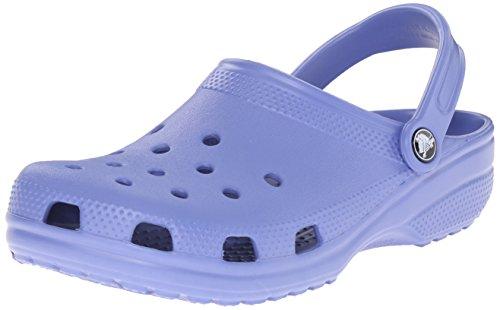 Mann-crocs (crocs Unisex Erwachsene Classic Clogs, Blau (Lapis), 37 EU Männer/39 EU)