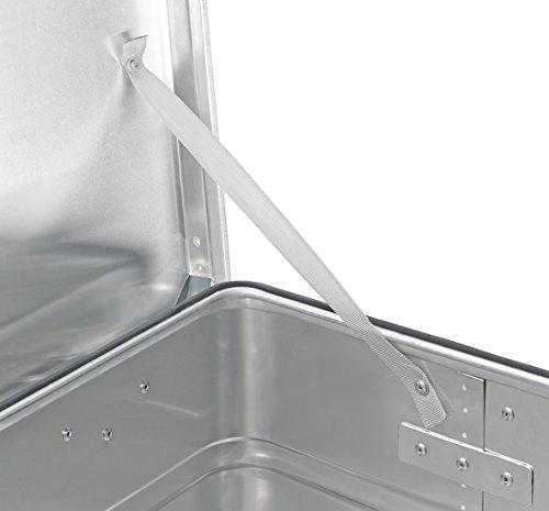 Enders  Aluminiumbox VANCOUVER 123 l, 1352 - 3