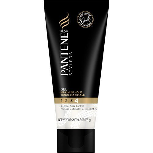 Pantene Pro-V Max Hold Styling Gel by Pantene