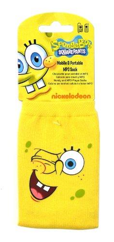 SpongeBob Square Winking Handy Smart Phone Sock Hülle Tasche Für Blackberry 8300 8310 8320 8330 Curve 8320-smartphone