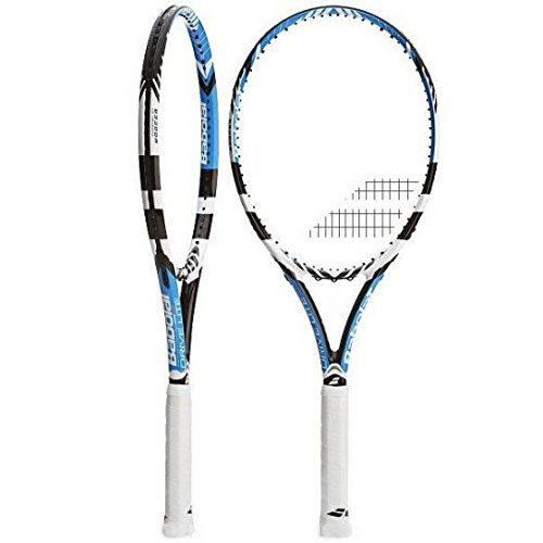 BABOLAT Pure Drive Team Adult Tennis Racket by Babolat