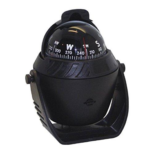 winomo LED Light Sea Marine Electronic Digital Kompass Angeln Boot Segeln Offroad Auto Kompass Navigation (Led Marine Shoreline)