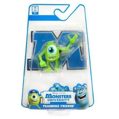Monsters University Fearsome Friends Mike