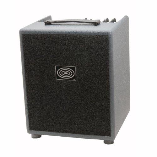 SCHERTLER UNICO CLASSIC GRAY Akustikgitarren-Verstärker