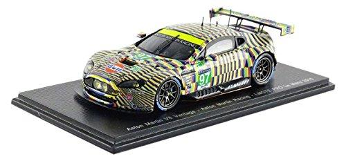 spark-s4666-spark-aston-martin-vantage-v8-gte-pro-le-mans-2015-echelle-1-43-multicolor-art-car