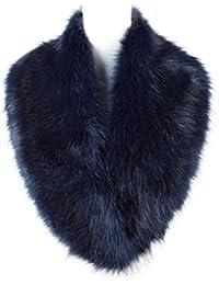 2a5fcbd238cc Amazon.it  collo pelliccia - Cappotti   Giacche e cappotti ...