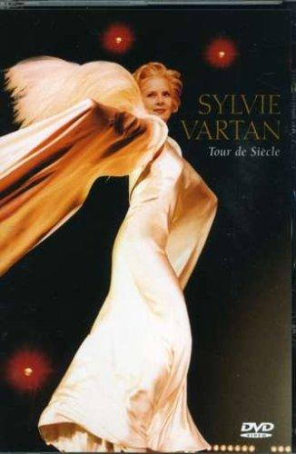 Bild von Sylvie Vartan : Tour de siècle