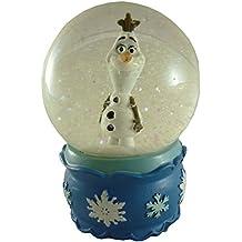 11,5cm Bola de nieve de Frozen, Olaf diseño–adornos de Navidad