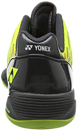 YONEX Veste de 100eclipsion Argile FS16Chaussures–blanc, taille Blanc - blanc