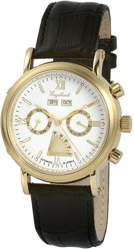 Engelhardt Men's Automatic Calibre Watches 10.670 385702029061
