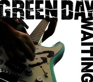 Waiting [CD 2] by Green Day (2002-01-08)