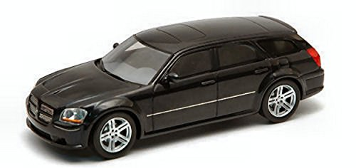 spark-model-s0872-dodge-magnum-srt-8-2006-black-143-modellino-die-cast-model