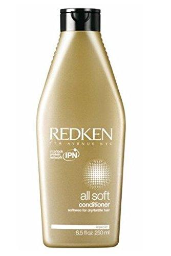 Redken All Soft Conditioner 250 ml