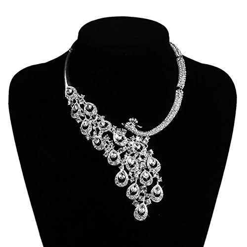 often-tm-fahion-womans-rhinestone-crystal-necklace-earring-set-wedding-evening-travel-