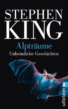 Ullstein Taschenbuch Alpträume: Unheimliche Geschichten