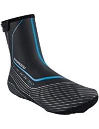 Couvre-chaussures SHIMANO S3000R NPU+ Noir