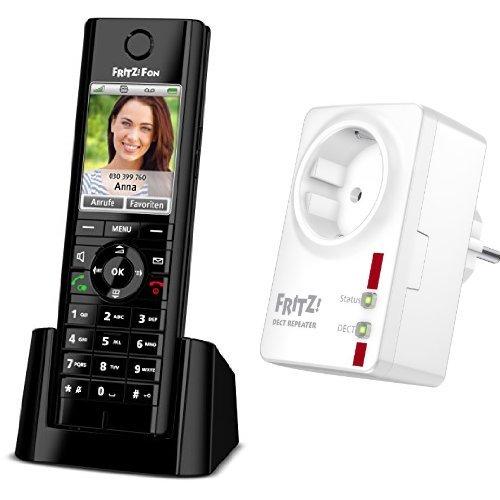 AVM-FRITZFon-C5-DECT-Komforttelefon-fr-FRITZBox-hochwertiges-Farbdisplay-HD-Telefonie-Internet-Komfortdienste-Steuerung-FRITZBox-Funktionen