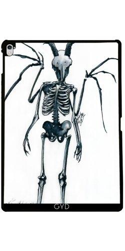 Hülle für Apple Ipad Pro (9.7 Zoll) - Das Jersey Teufel Ist Mein Freund by - Halloween Teufel-ideen Für