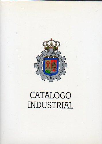 CATÁLOGO INDUSTRIAL. 1ª edición.
