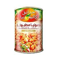 California Garden Baked Beans in Tomato Sauce, 420 gms