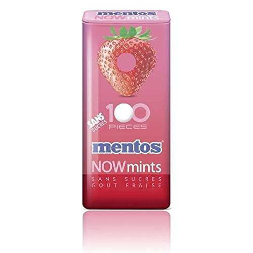 mentos-nowmints-gout-fraise-boite-de-100-dragees-sans-sucres-50g-prix-unitaire-envoi-rapide-et-soign